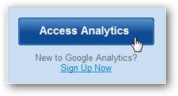 Tìm Analytics Tracking Script