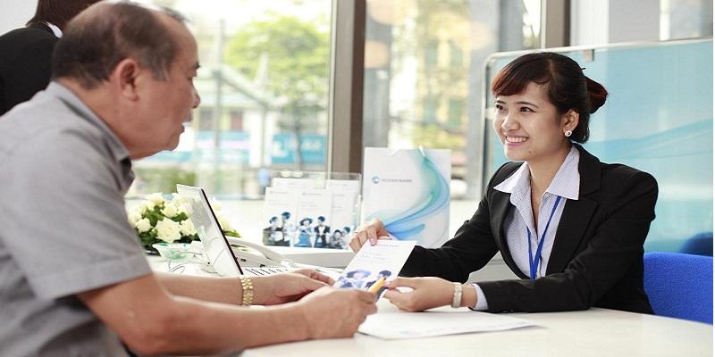 giữ quan hệ khách hàng