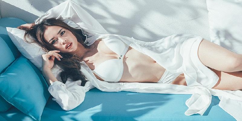 người đẹp bikini