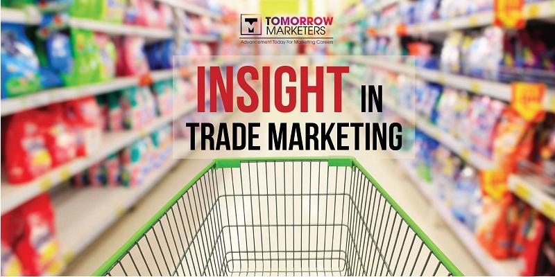 insight trong Trade Marketing là gì