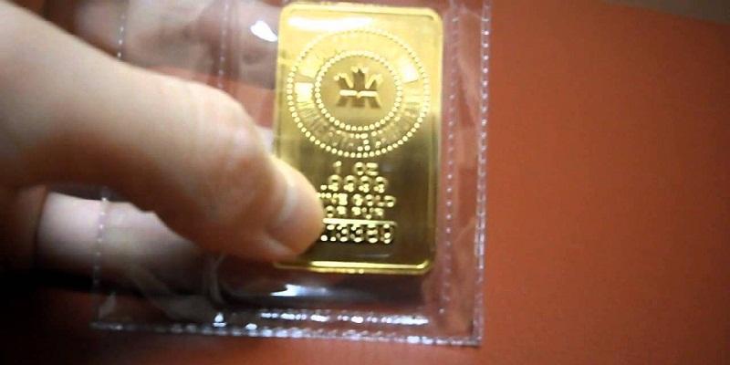 1 ounce bằng bao nhiêu cây vàng, lượng vàng