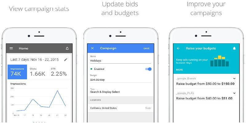14 Thay đổi quan trọng của Google Adwords trong năm 2016