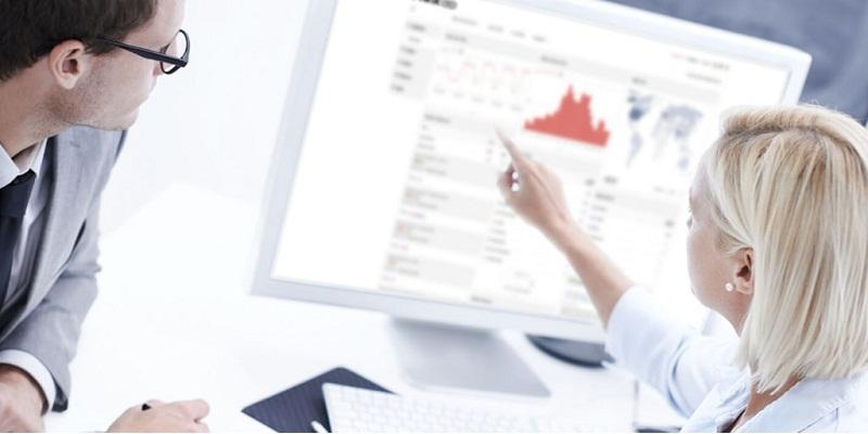 phân tích dữ liệu với Google Analytics