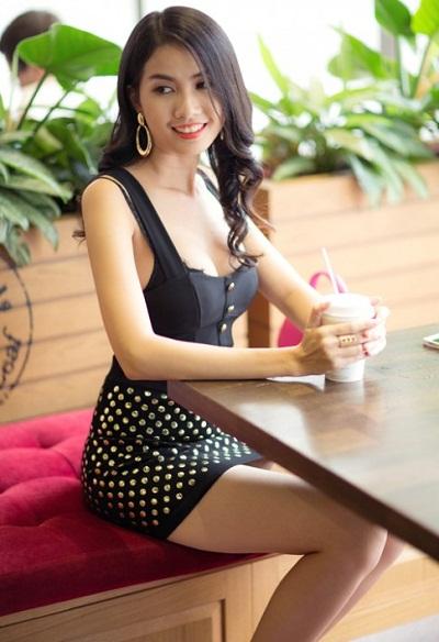 uống cà phê sexy nhất