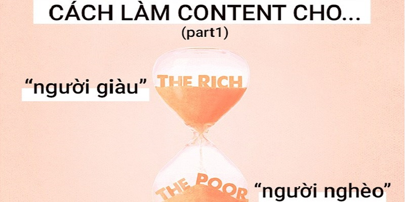 9 ý tưởng content marketing