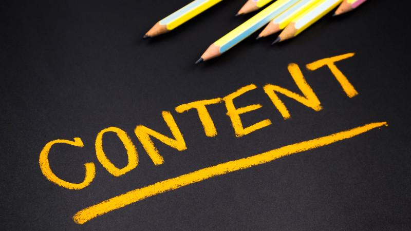 9 vấn đề có thể gặp khi viết Content